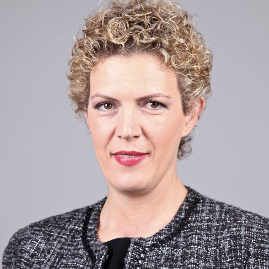 Mrs. Mimoza Ahmetaj is appointed as the Minister of European Integration