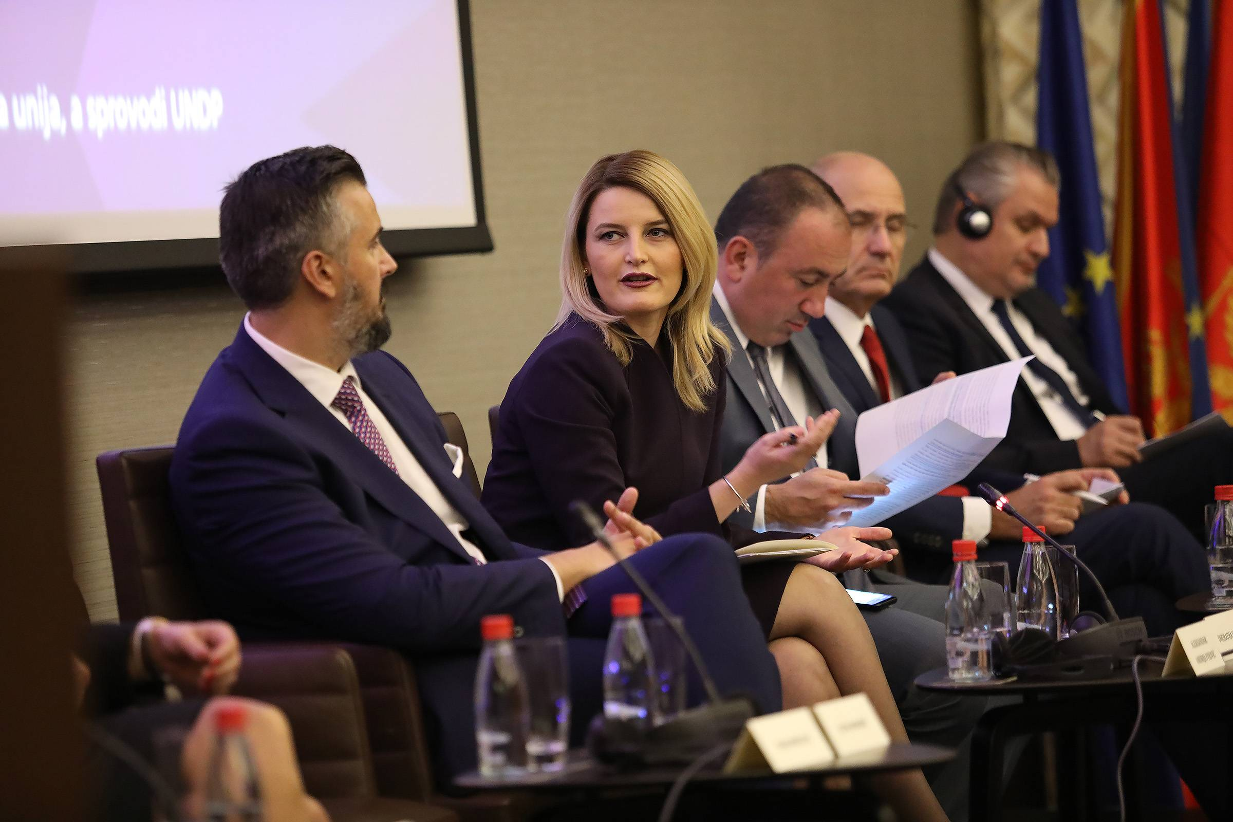 Minister Hoxha: Kosovo should be included in the EU enlargement plan